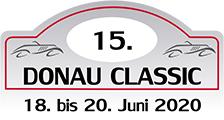 12. Preis 2019: Eine Teilnahme an der Donau Classic 2020