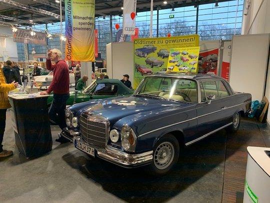 Bremen: Coupé und Cabrio glänzten!