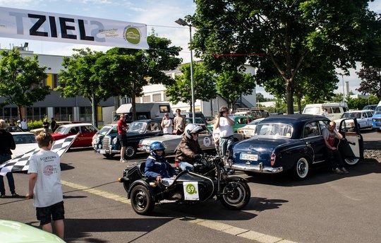 Lebensfreude-Rallye: Jetzt schnell anmelden!