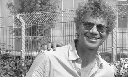 Trauer um Bernd Wieland