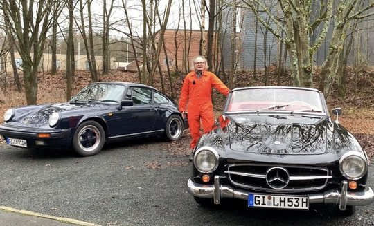 Bremen Classic Motorshow  Online-Event 2021 findet bald statt