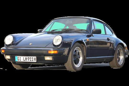 1. Preis 2021: Porsche 911 Carrera
