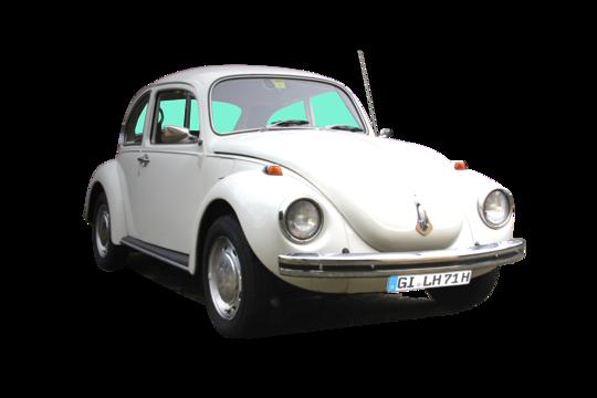 7. Preis 2021: VW Käfer 1302 S