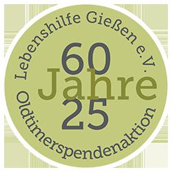 60 Jahre Lebenshilfe Gießen ·25 Jahre Oldtimerspendenaktion